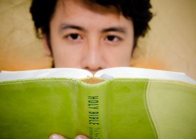 Christian but Not Really at TheFilipinoEye Julmargrace.com