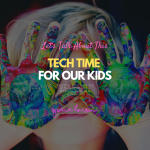 Tech Time for Children